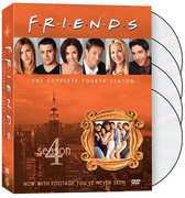 Friends: Season 4 , David Schwimmer
