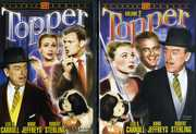 Topper: Volume 1 and 2 , Leo G. Carroll