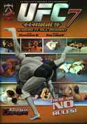 UFC Classics 7 , Oleg Taktarov