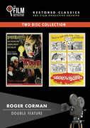 Roger Corman Double Feature , Boris Karloff