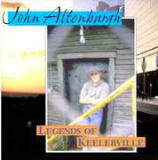 Legends of Keelerville