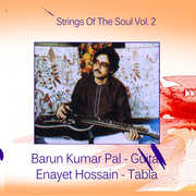 Strings Of The Soul: Vol.2