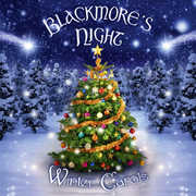Winter Carols (2017 Edition) , Blackmore's Night