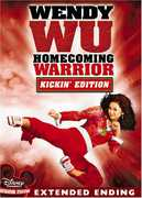 Wendy Wu: Homecoming Warrior , Justin Chon