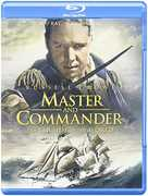 Master and Commander: The Far Side of the World , Russell Crowe