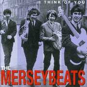 I Think Of You: The Complete Recordings , The Merseybeats