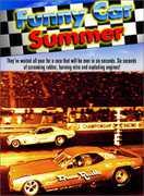 Funny Car Summer , Mike Dunn