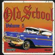 Old School 5 /  Various , Various Artists