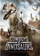 Cowboys vs Dinosaurs , Eric Roberts