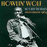 Rockin' The Blues Live In Germany