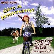 Give a Hootenanny