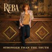 Stronger Than The Truth , Reba McEntire