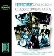 Essential Collection: Classic Swing U.S.A.