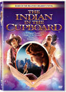 The Indian in the Cupboard , Hal Scardino
