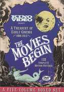 The Movies Begin