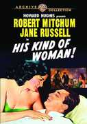 His Kind of Woman , Robert Mitchum