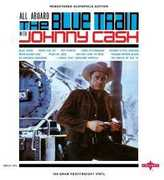 All Aboard The Blue Train [Import] , Johnny Cash