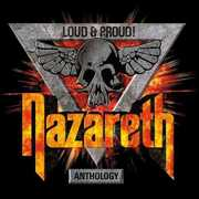 Loud & Proud: Anthology [Import] , Nazareth