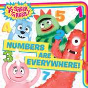 Numbers Are Everywhere! (Yo Gabba Gabba)