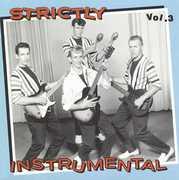 Strictly Instrumental Vol.3