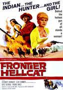 Frontier Hellcat , Stewart Granger