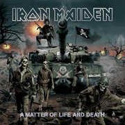 A Matter of Life and Death , Iron Maiden