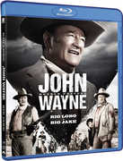 John Wayne Double Feature , John Wayne