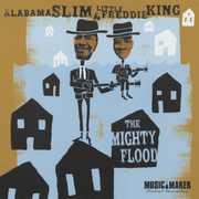 Mighty Flood