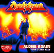 Alone Again and Other Hits , Dokken