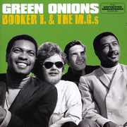 Green Onions [Import]