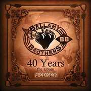 40 Years: The Album