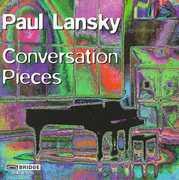 Conversation Pieces