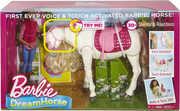 Mattel - Barbie - Dreamhorse African American