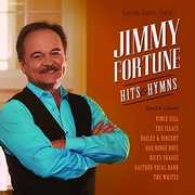 Hits and Hymns , Jimmy Fortune