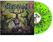 Forever Abomination , Skeletonwitch