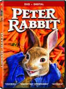 Peter Rabbit , James Corden