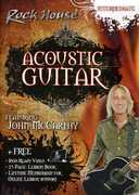 Acoustic Guitar: Intermediate Level , John McCarthy