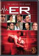 ER: The Complete Third Season , John Diehl