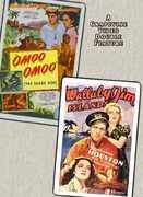 Omoo-Omoo the Shark God (1949) /  Wallaby Jim of the Islands (1937) , Ron Randell