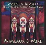 Walk In Beauty: Healing Songs Of Native Americans