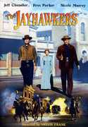 The Jayhawkers , Jeff Chandler