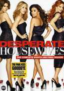 Desperate Housewives: The Complete Eighth and Final Season , Teri Hatcher