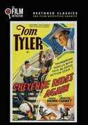 Cheyenne Rides Again , Lucille Browne