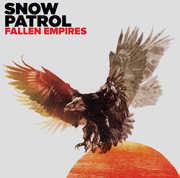 Fallen Empires , Snow Patrol