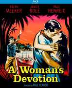 A Woman's Devotion , Ralph Meeker