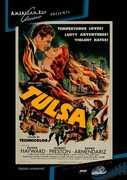 Tulsa , Susan Hayward