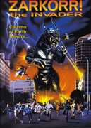Zarkorr! The Invader , Rhys Pugh