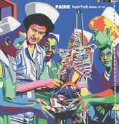 Paink: French Punk Anthems 1975-1982 /  Various