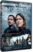 Masterpiece Mystery!: Unforgotten, Season 2 (Uk Edition)