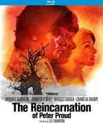The Reincarnation of Peter Proud , Michael Sarrazin